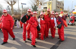 Rathaussturm und Umzug in Dillingen 2019 _3350