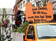 Rathaussturm und Umzug in Dillingen Fastnacht 2017 D2236