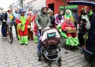 Rathaussturm und Umzug in Dillingen Fastnacht 2017 D2249