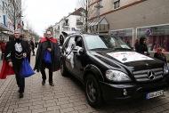 Rathaussturm und Umzug in Dillingen Fastnacht 2017 D2251