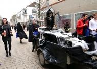 Rathaussturm und Umzug in Dillingen Fastnacht 2017 D2253
